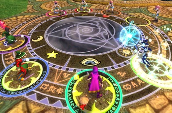 wizard101-pvp