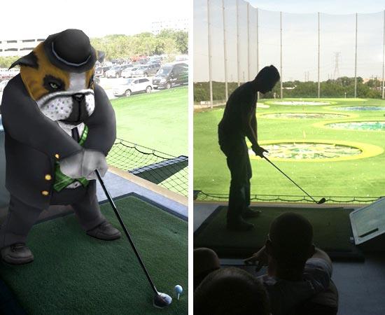 Watson-golf