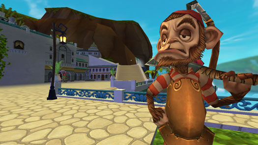 What Wizard101 and Pirate101 Mean to My Family   KingsIsle Blog