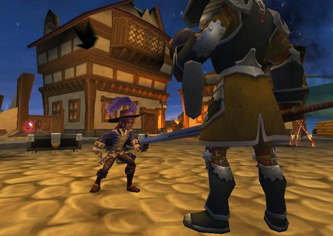 Creativity & Pirate101 | KingsIsle Blog