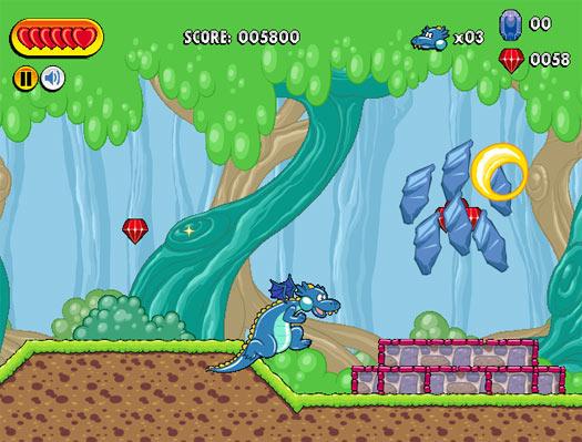 Monster of a Good Time at FreeKI Games | KingsIsle Blog