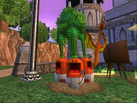 Your Favorite Year of Wizard101 Contest – Kenneth IceBlade