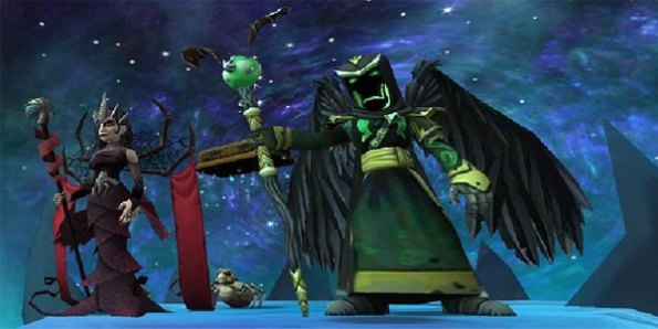 Your Favorite Year of Wizard101 – Kevin BattleFlame