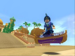 Your Favorite Year of Wizard101 Contest – Andrew WildSword