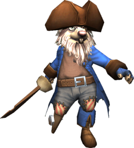 ratbeard