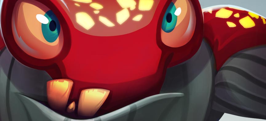 The Faces of a New Mobile Game? | KingsIsle Blog