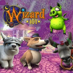 What Your Favorite Wizard101 Pet Says About You | KingsIsle Blog