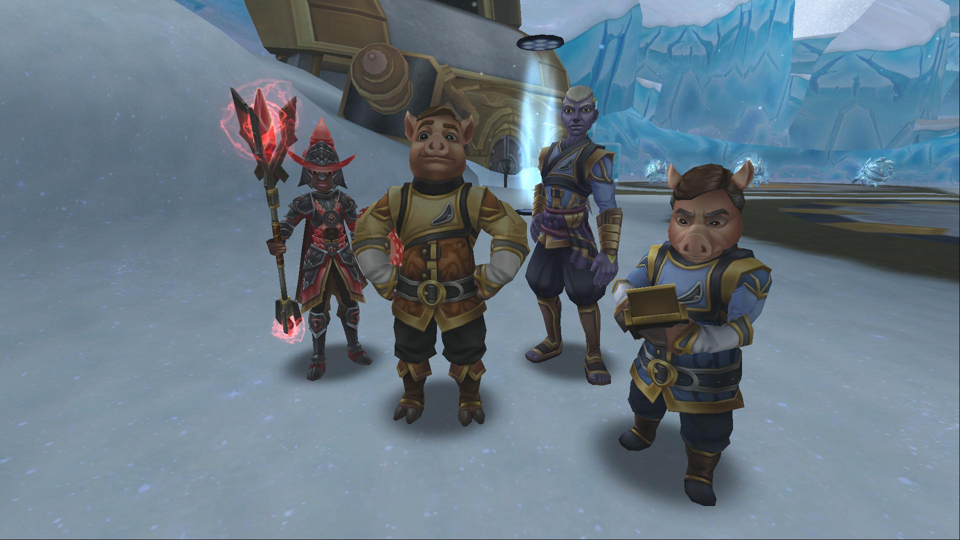 10 Things You Might Not Know About the Making of Wizard101