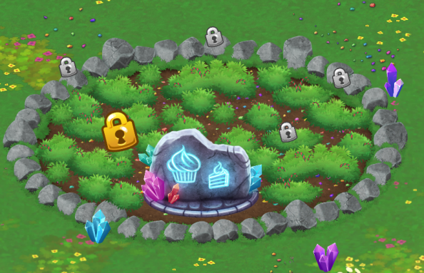 Mythical Garden